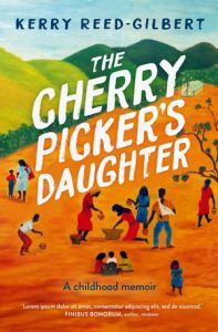 The Cherry-Picker's Daughter