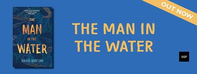 David Burton - The Man in the Water