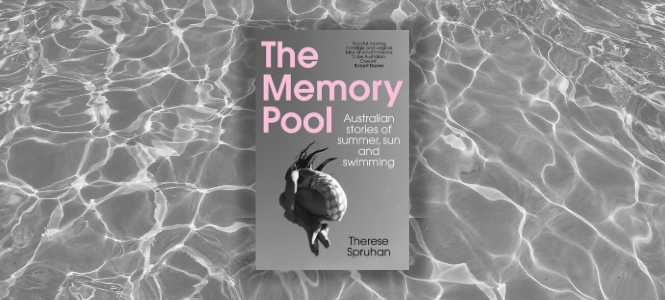 The Memory Pool - Header Banner