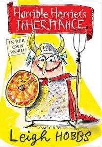 Comics - Horrible Harriet's Inheritance