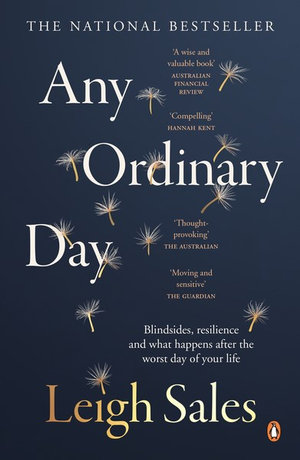Any Ordinary Dayby Leigh Sales