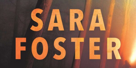Book Breakdown Sara Foster