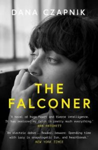 Best Books November - The Falconer