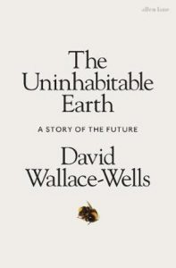 Best Books November - The Uninhabitable Earth