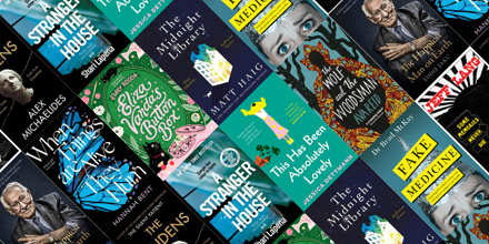 The best books we read in April 2021 - The Booktopian