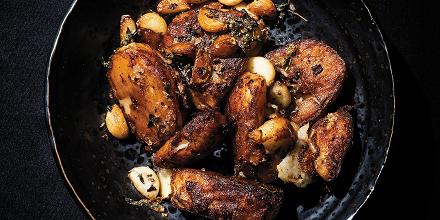 RECIPE: The world's greatest roast potatoes - The Booktopian