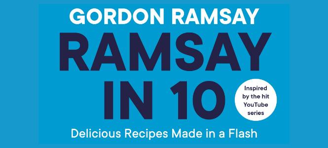 » RECIPE: Gordon Ramsay's blackened steak with kimchi fried riceThe Booktopian