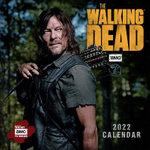 Walking Dead 2022 Calendar.The Walking Dead A Amc Mini Calendar 2022 By Sellers Publishing 9781531913236 Booktopia