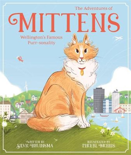 the adventures of mittens