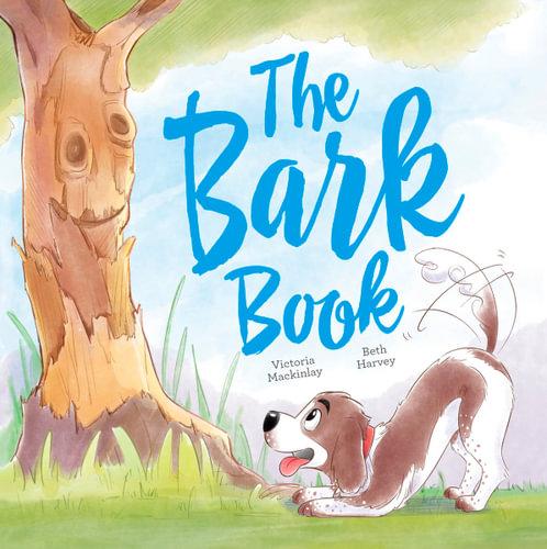 the bark book
