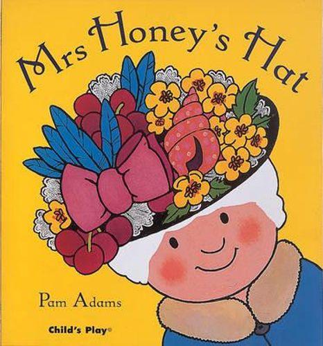 mrs honey s hat