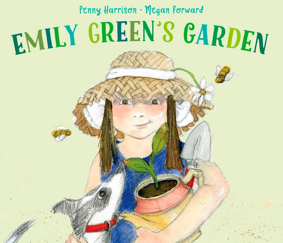 emily green s garden