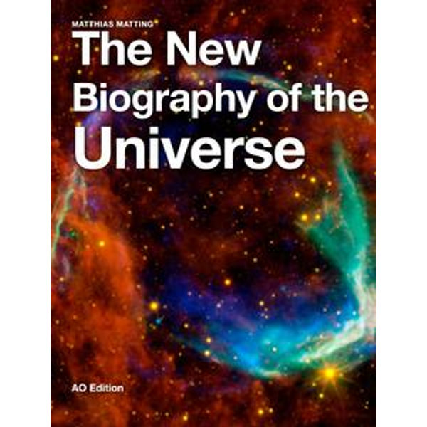 The New Biography of the Universe - Matthias Matting   Karta-nauczyciela.org