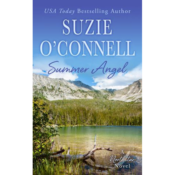 Summer Angel - Suzie O'Connell | Karta-nauczyciela.org