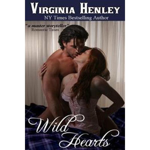 Wild Hearts - Virginia Henley   Karta-nauczyciela.org