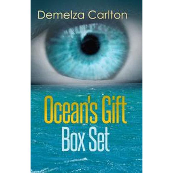 Siren of Secrets Box Set - Demelza Carlton   Karta-nauczyciela.org
