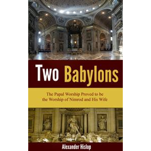 Two Babylons -  | 2020-eala-conference.org