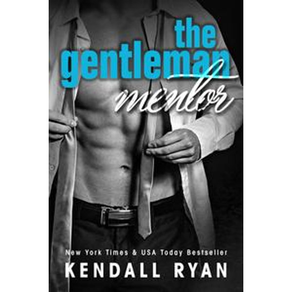 The Gentleman Mentor - Kendall Ryan   Karta-nauczyciela.org