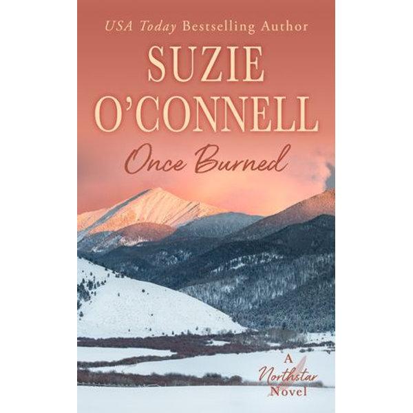 Once Burned - Suzie O'Connell | Karta-nauczyciela.org
