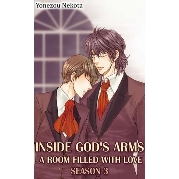 Inside God's Arms Season 3 (Yaoi) - Yonezou Nekota | Karta-nauczyciela.org