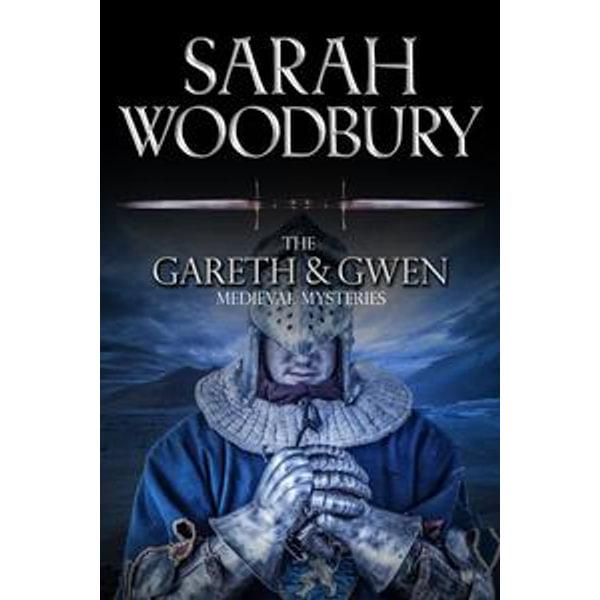 The Gareth & Gwen Medieval Mysteries Boxed Set - Sarah Woodbury | Karta-nauczyciela.org