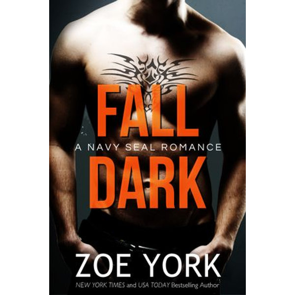 Fall Dark - Zoe York | 2020-eala-conference.org
