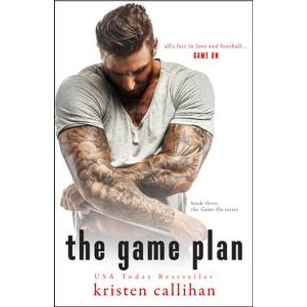 The Game Plan - Kristen Callihan   2020-eala-conference.org