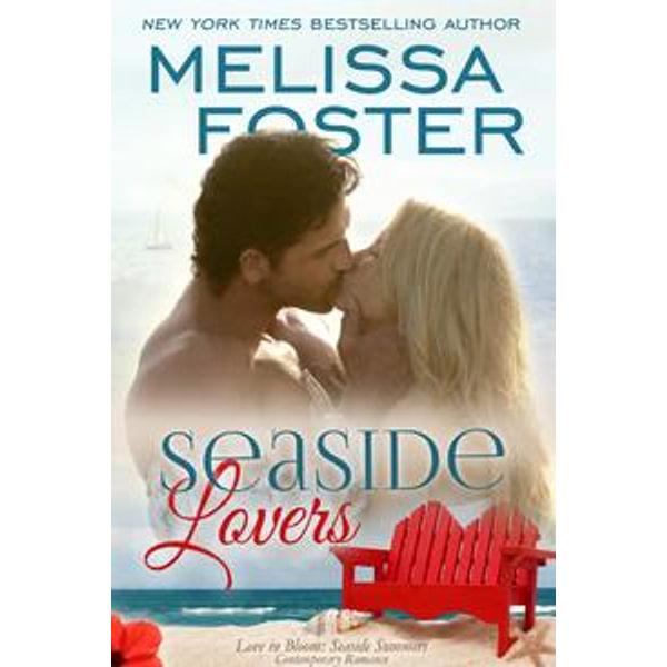 Seaside Lovers (Love in Bloom - Melissa Foster | Karta-nauczyciela.org