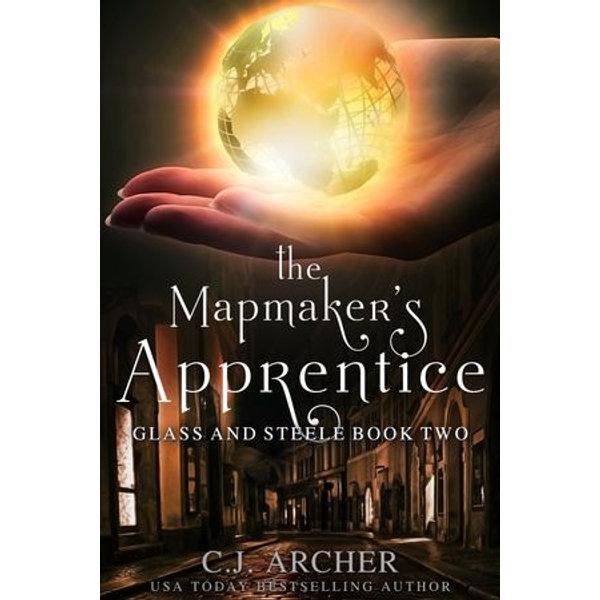 The Mapmaker's Apprentice - C.J. Archer | Karta-nauczyciela.org
