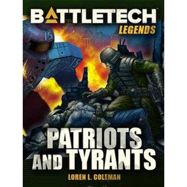 BattleTech Legends - Loren L. Coleman | Karta-nauczyciela.org