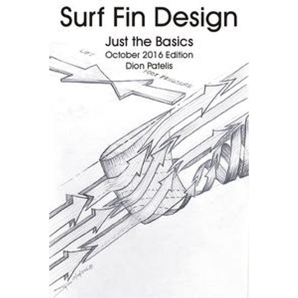 Surf Fin Design - Dion Patelis   Karta-nauczyciela.org