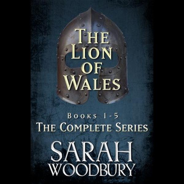 The Lion of Wales - Sarah Woodbury | Karta-nauczyciela.org