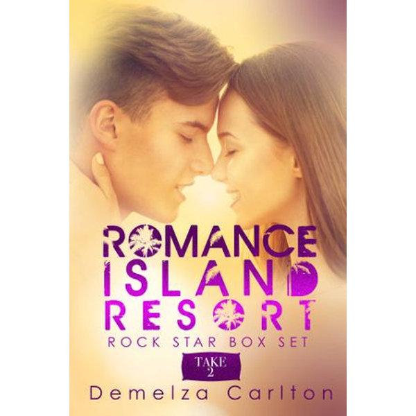 Romance Island Resort - Demelza Carlton | Karta-nauczyciela.org