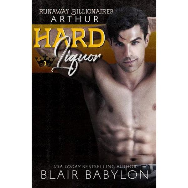 Hard Liquor - Blair Babylon   Karta-nauczyciela.org