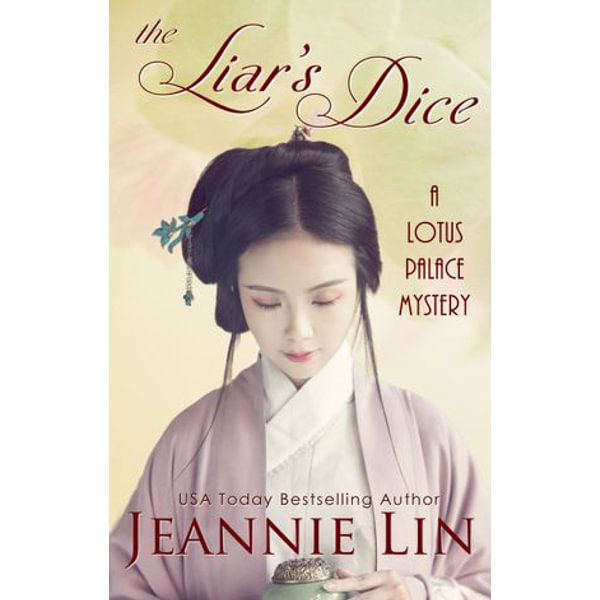The Liar's Dice - Jeannie Lin | Karta-nauczyciela.org