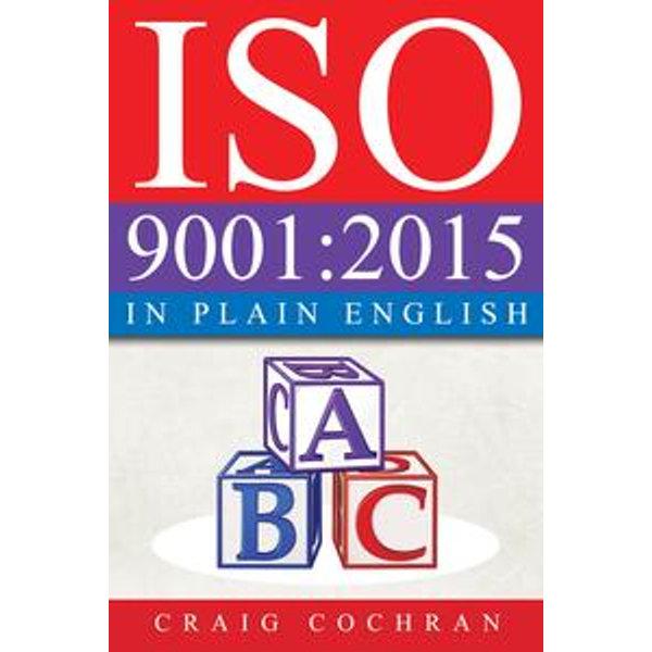 ISO 9001 - Craig Cochran | Karta-nauczyciela.org