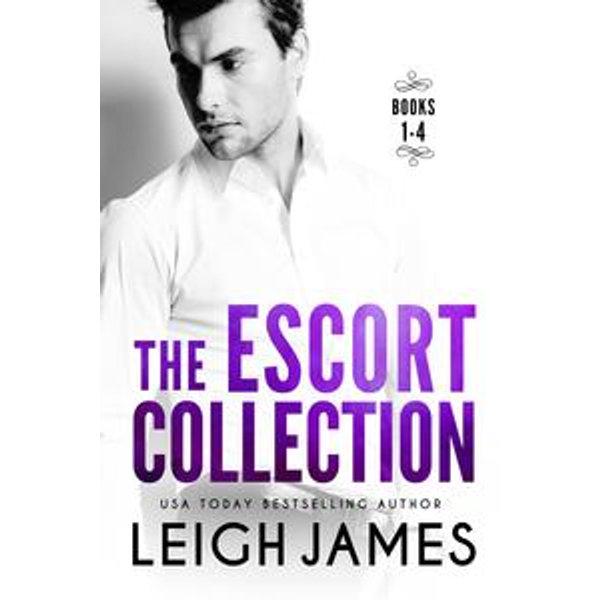 The Escort Collection - Leigh James   Karta-nauczyciela.org