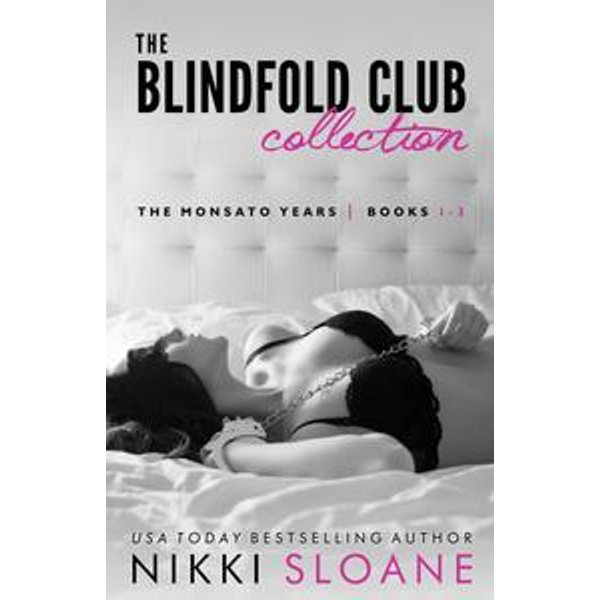 The Blindfold Club Collection - Nikki Sloane   2020-eala-conference.org