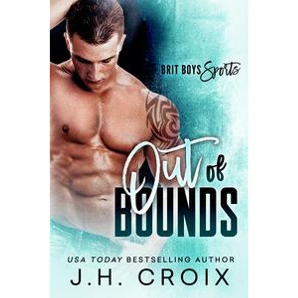 Out Of Bounds - J.H. Croix | Karta-nauczyciela.org