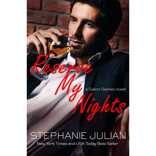 Reserve My Nights - Stephanie Julian | Karta-nauczyciela.org