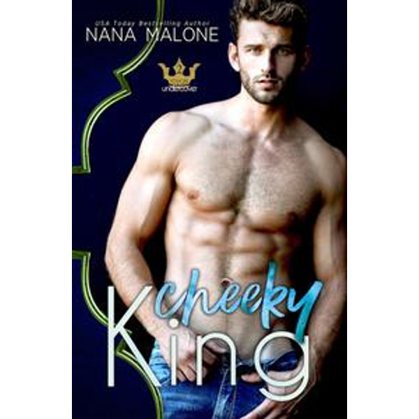 Cheeky King - Nana Malone   Karta-nauczyciela.org
