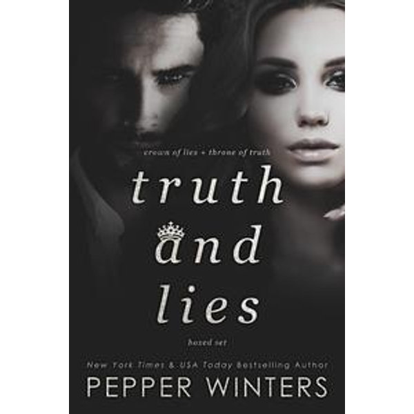 Truth and Lies Duet - Pepper Winters | 2020-eala-conference.org