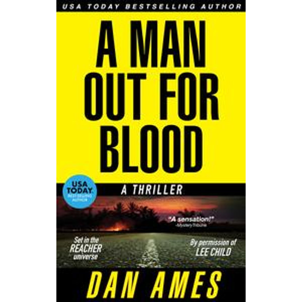 The Jack Reacher Cases (A Man Out For Blood) - Dan Ames | 2020-eala-conference.org