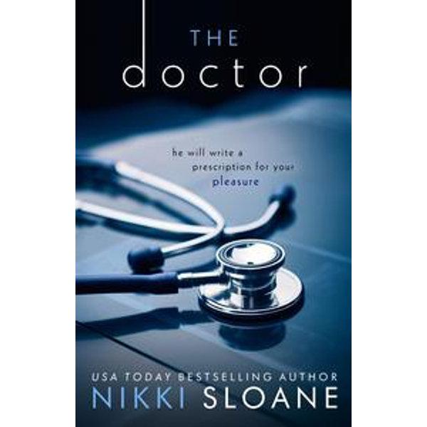 The Doctor - Nikki Sloane | Karta-nauczyciela.org
