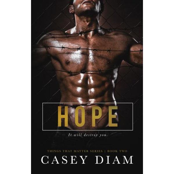 Hope - Casey Diam   Karta-nauczyciela.org