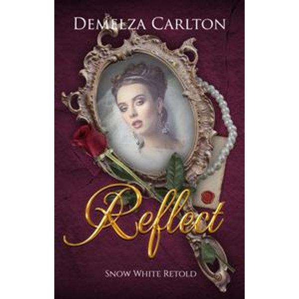 Reflect - Demelza Carlton | 2020-eala-conference.org