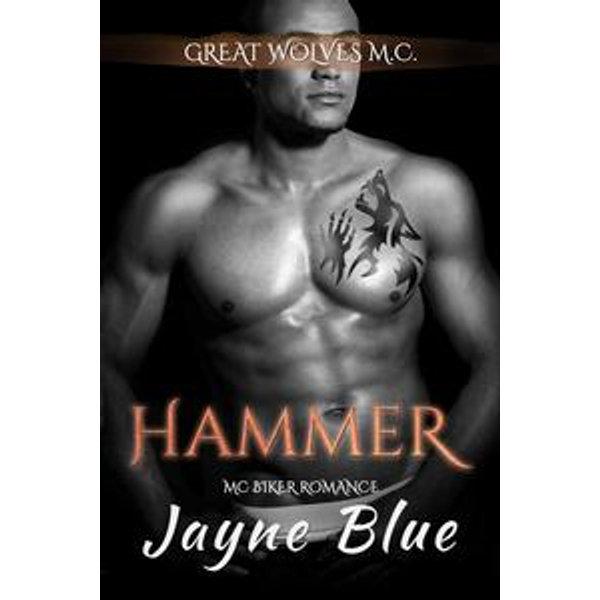Hammer - Jayne Blue | Karta-nauczyciela.org