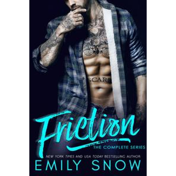 Friction - Emily Snow | Karta-nauczyciela.org