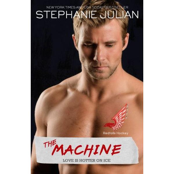 The Machine - Stephanie Julian | Karta-nauczyciela.org