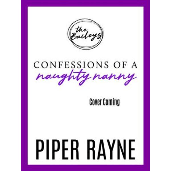 Confessions of a Naughty Nanny - Piper Rayne   Karta-nauczyciela.org